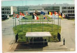 B5474  BRUXELLES : O.T.A.N. - N.A.T.O. - Internationale Instellingen