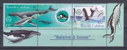 New Caledonia - Nouvelle Caledonie - 2001 - ( Operation Cetacean ) - MNH (**) - Nueva Caledonia