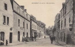 22 GUINGAMP Rue Des Salles - Guingamp