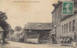 02 ROUGERIES Route De Marfontaine - Autres Communes