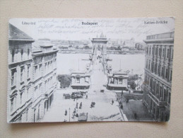 1912. Budapest / Hungary - Ungarn
