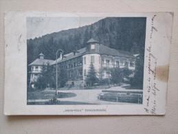 1912. Tusnadfurdo , Baile Tusnad  / Romania - Roemenië
