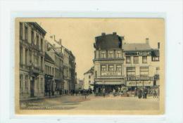 Turnhout. Gasthuisstraat - Turnhout