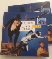 Livre Des Timbres De 1996, Complet Avec Les Timbres Neuf ** - 1990-1999
