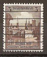 DR 1938 // Michel 665 O (4899) - Deutschland