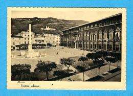 MASSA  -    ** PIAZZA ARANCI **   -   Edizione :  L. MICHELETTI De Massa. N°39151 - Massa