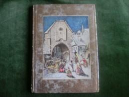 Marchen - Hans Christian Andersen - 10 Farbigen Originalzeichnungen Von Gertraude Hecht-Appelmann - Livres Pour Enfants