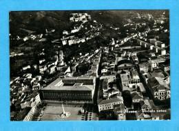 MASSA  -    ** VEDUTA AEREA **   -   Edizione :  Livia. MICHELETTI De Massa. N°128 - Massa