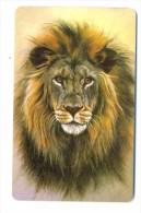Russia Kubtelecom Krasnodar Cats 6 100 Units Lion - Russia