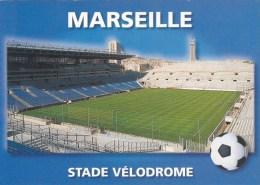 MARSEILLE  Stade Vélodrome  ( Football ) - Marseille