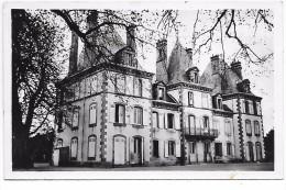 SNCF - Centre De Mineurs Du Château Du CHASSAGNON Par LANGEAC - Langeac