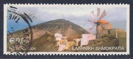 Greece, Scott # 2166a Used Karpathos, 2004 - Greece