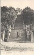 HOULGATE - 14 - Le Grand Escalier - 388 - - Houlgate