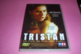 TRISTAN - Policiers