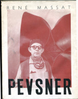 René MASSAT Antoine PEVSNER Et Le Constructivisme 1956, - Art
