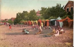 Saint-trojan-aprés Le Bain Sur La Plage(oleron) - Ile D'Oléron