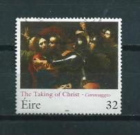 1994 Ireland Carvaggio Art,kunst 32p. Used/gebruikt/oblitere - 1949-... Republiek Ierland