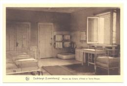 Luxembourg Dudelange Maison Des Enfants D´Arbed Et Terres-Rouges Postcard #38