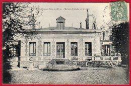 27 Environs De PACY-sur-EURE - Maison De Plaisance à Lorey - Pacy-sur-Eure
