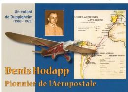 Aeropostale  Denis Hodapp  Duppigheim - Otros Municipios