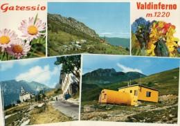 GARESSIO VALDINFERNO - Cuneo