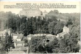 Dpt 10 Brienne Le Château Le Château Vue Prise De La Tour 1910 Neuve TBE - Sonstige Gemeinden