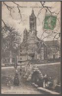 29 - COUEZEC--Chapelle Des Fontaines--nimé - France