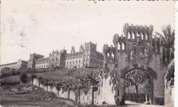 España--Santander--1911--Comillas--Universidad Pontificia--Fechador--Comillas-a Canderan,Francia - Escuelas