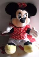 Peluche Minnie Vintage Euro Disney - Peluches