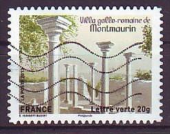 FRANKREICH - 2013 - MiNr. 5660 - Gestempelt - France