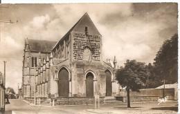 Challans - L'Eglise - Challans
