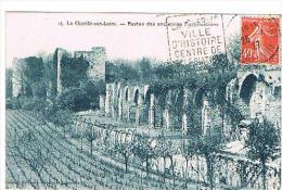 LA CHARITE SUR LOIRE    58    Restes Des Anciennes Fortifications      -M2- - La Charité Sur Loire