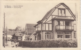 De Panne   Kijkhilweg     Nr 1318 - De Panne