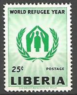LIBERIA 366 NEUF** LUXE SANS CHARNIERE / MNH