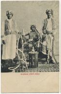 Arabian Chief Aden Smoking Water Pipe Narguileh  Tea Edit Benghiat - Emirats Arabes Unis