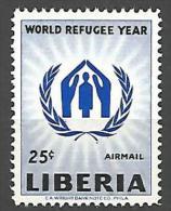LIBERIA PA N� 120  NEUF** LUXE SANS CHARNIERE / MNH