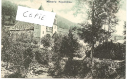 RARE : RIPPOLDSAU Klösterle  Neue Neuve 1907 - Bad Rippoldsau - Schapbach