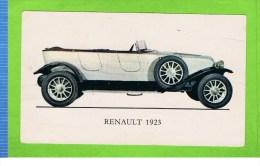 Renault 1923,Torpedo Grand Sport, Jubilé, 20/50, Vieux Tacots - Autos
