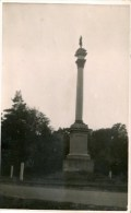 HANTS - STRATHFIELD PARK MONUMENT RP Ha137 - England