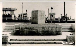 HANTS - SOUTHSEA -  D DAY MONUMENT RP  Ha88 - Other