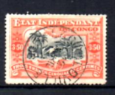 1894  Mols, Village, 27 Ø Ronde Et Lisible, Cote 155 €, - 1894-1923 Mols: Oblitérés