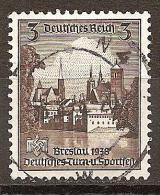 DR 1938 // Michel 665 O (4890) - Deutschland