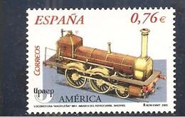 España/Spain-(MNH/**) - Edifil 4025  - Yvert  3600 - 1931-Hoy: 2ª República - ... Juan Carlos I