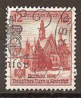 DR 1938 // Michel 667 O (4942) - Deutschland