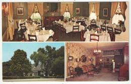 Old Stone Inn, Simpsonville, Kentucky - Etats-Unis