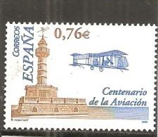 España/Spain-(MNH/**) - Edifil 4047  - Yvert  3613 - 1931-Hoy: 2ª República - ... Juan Carlos I