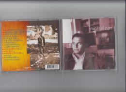 Michael Carr - Same - Original CD - Country & Folk