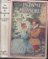 Nelson Dumas La Dame De Monsoreau Tome 2 - Livres, BD, Revues