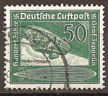 DR 1938 // Michel 670 O (3775) - Deutschland