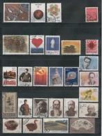 Cina 1990-93 Selection Of Used Stamps - Selezione Di Francobolli Usati - Cina
